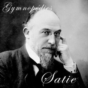 musica clasica Gymnopedies Satie