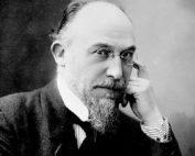 Erik Satie musica