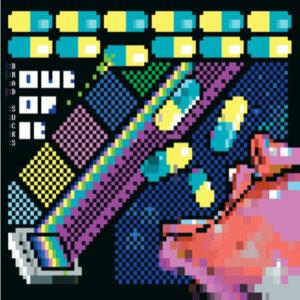 Musica Total Breakdown Ilustracion