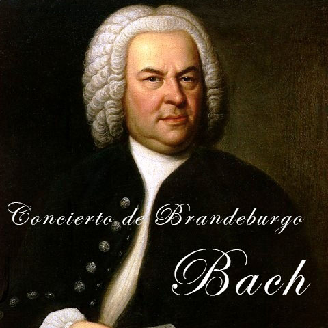 Bach musica clasica