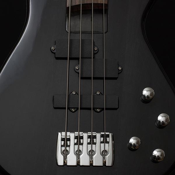 instrumento bajo