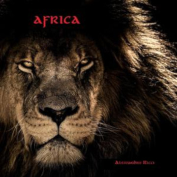 musica africa ilustración