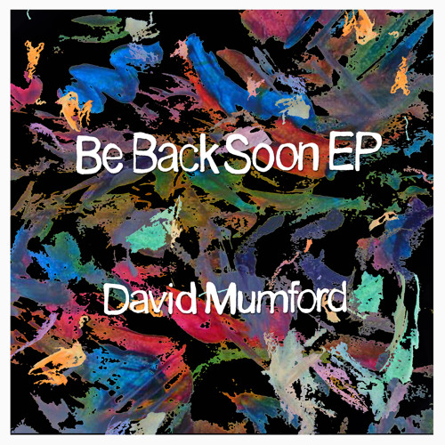 musica be back soon ilustración