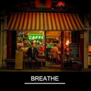 musica breathe ilustración