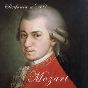 musica clasica mozart sinfonia 40