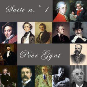 descargar musica Peer Gynt Suite