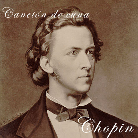 Canción de cuna - Chopin