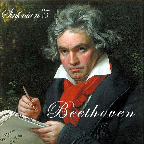 musica Sinfonía n.º 5 ilustración
