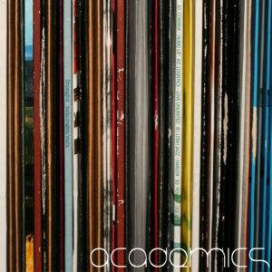 musica ARHYTHMATIK AcadeMICS feat DJ 501 ilustración