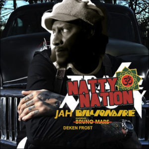 musica JAH Billionaire ft Deken Frost ilustración