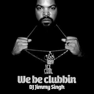musica We be Clubbin ilustración