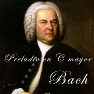 musica Preludio en C mayor ilustración