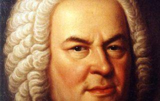 musica de Bach