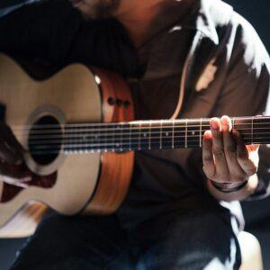 musica acustica country