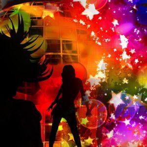 musica funk house disco
